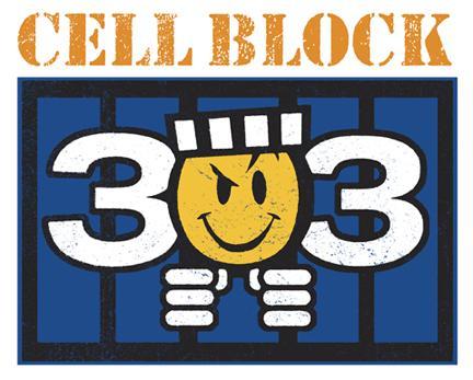 cellblock303 Avatar